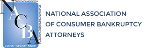 National Association of Consumer Bankruptcy Lawyers Member